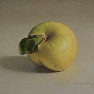 Gele appel