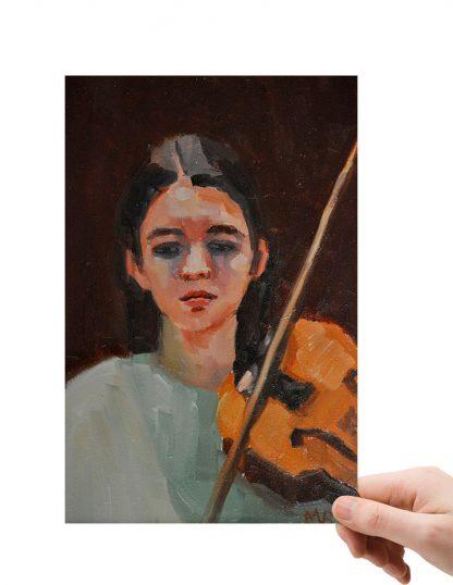 Haydn Jeugd Strijkorkest 1
