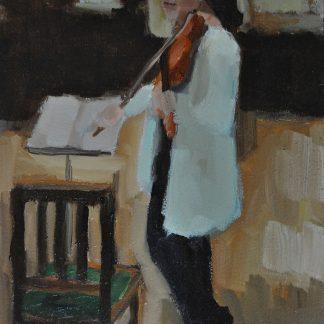 Haydn Jeugd Strijkorkest 3