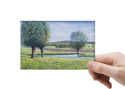 Miniatuurlandschap 19