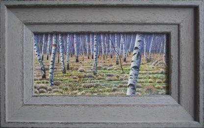 Miniatuurlandschap 21