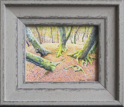 Miniatuurlandschap 63
