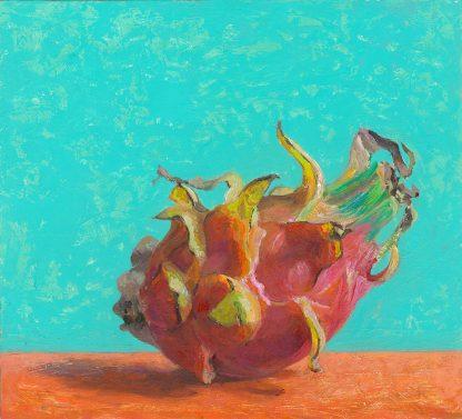 Pitaya (Duivelsvrucht)