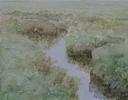 Slenk Schiermonnikoog