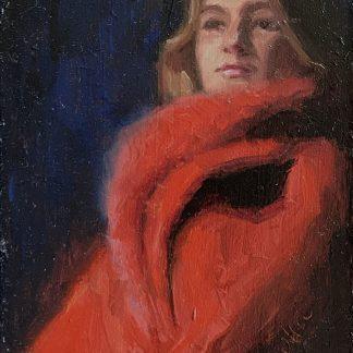 The red cloak II