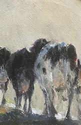 Koeien (Hiske Wiersma)